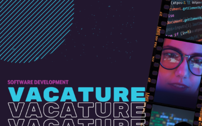 vacature software developer