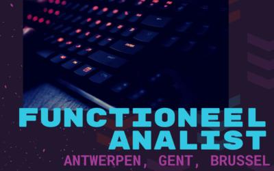 functioneel analist training